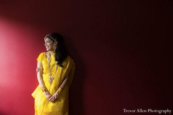 Halifax Nova Scotia Indian Wedding by Trevor Allen