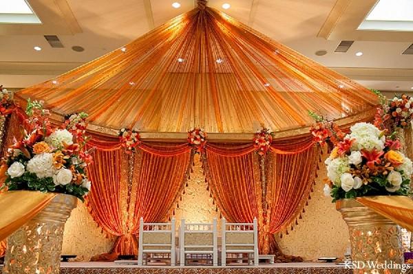 Tarrytown NY Indian Wedding By KSD Weddings