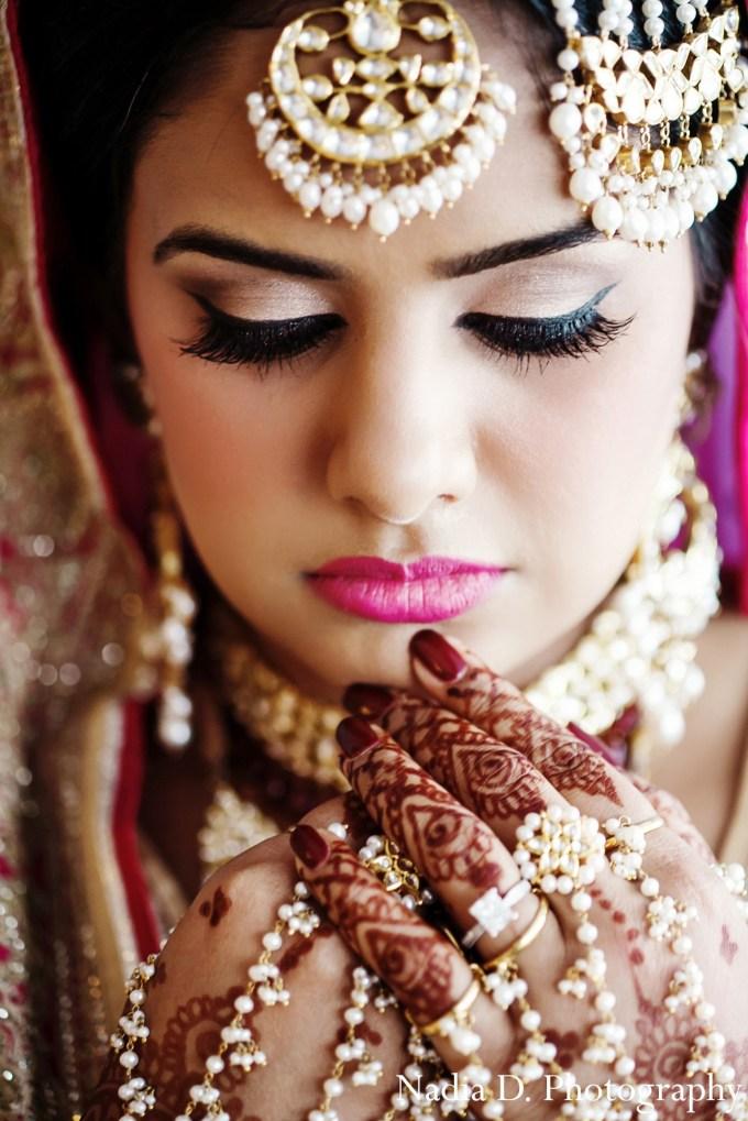 best indian makeup artist nj | saubhaya makeup