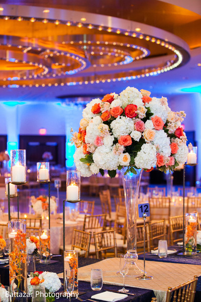 Arlington VA Indian Wedding By Baltazar Photography