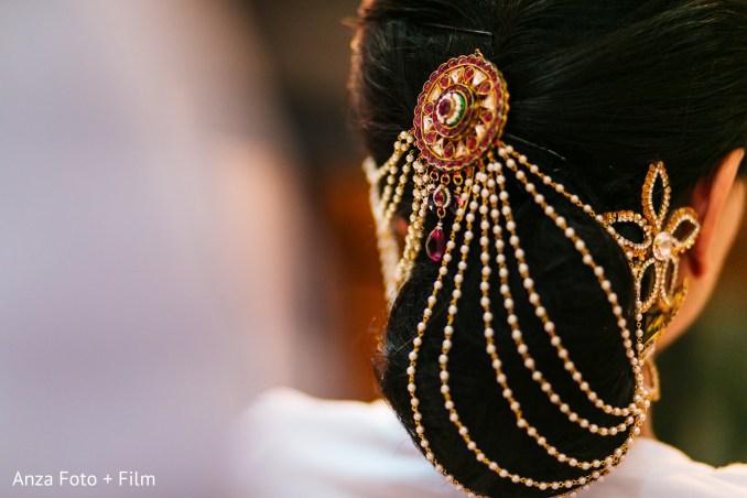 kolkata, india destination wedding by anza foto + film