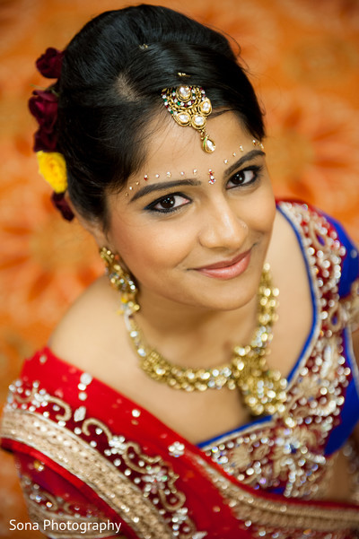 Portraits In St Petersburg FL Indian Wedding By Sona