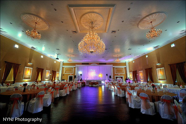 Indian Wedding Photographers Nj Royal Manor Venue In Garfield New Jersey Danny And A