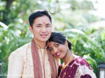 Fort Lauderdale, FL Indian-Chinese Fusion Wedding by Nami ...