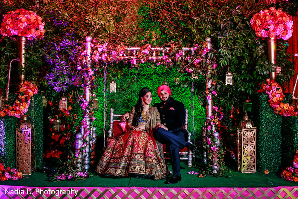 Punjabi Wedding House Decoration Indian Wedding Decorations
