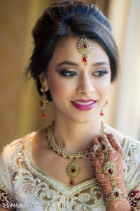 Wedding Makeup Artist Dallas | Saubhaya Makeup