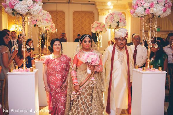 indian wedding,ceremony,indian wedding ceremony,indian ceremony,floral arrangements,bridal bouquet,aisle decor