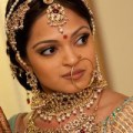 Find the best indian hair amp makeup vendors in new york maharani