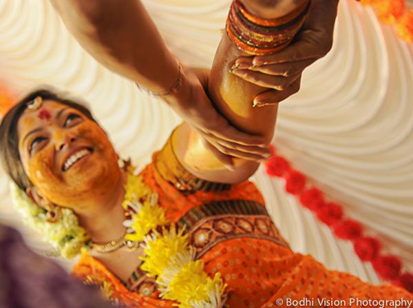 Glorious Indian Wedding Sangeet By Bodhi Vision
