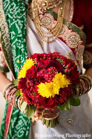 Newport Beach California Indian Wedding By Brandon Wong