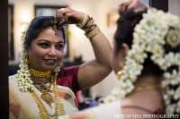 Morganville, New Jersey Indian Wedding by Dinesh Siva ...