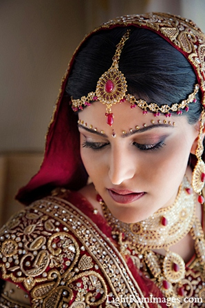 Phoenix Arizona Indian Wedding by LightRain Images  Maharani Weddings