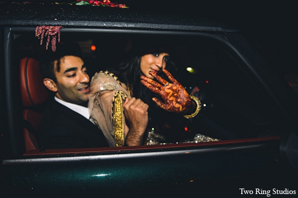 Asheville North Carolina Indian Wedding By Two Ring