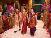 Buddhist Hindu Fusion Ceremony by Sona Photography ...