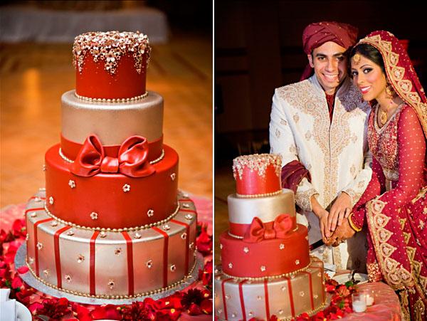 A Fabulous Chicago Shaadi  Maharani Weddings