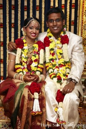 Singapore Indian Wedding by Harpi Sim Photography  Maharani Weddings