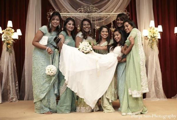 Singapore Indian Wedding By Harpi Sim Photography