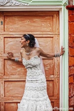 Rosey Indian Wedding by Sasha Photography San Francisco California  Maharani Weddings