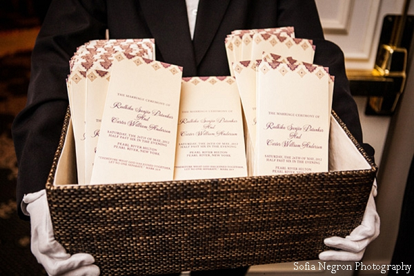 Charming Indian Wedding By Sofia Negron Photography New