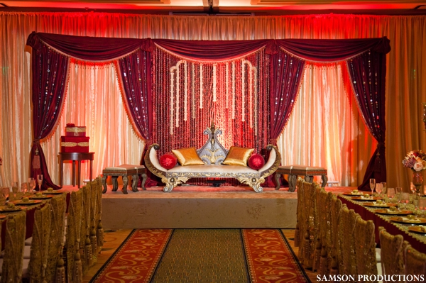 low cost chair covers cheap tables and chairs pakistani wedding reception fit for royalty by samson productions, newport beach, california ...