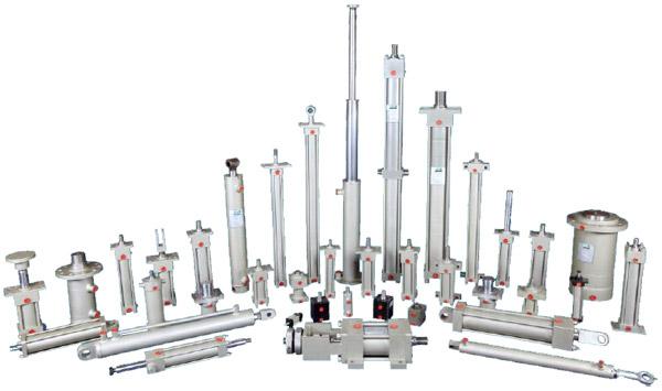 Hydraulic Equipments, Hydraulic Cylinders, Hydraulic Power
