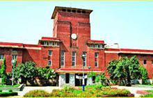Photo of दिल्ली विद्यापीठामध्ये विविध पदांच्या 1145 रिक्त पदांसाठी भरती. !!