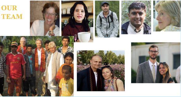 August 2020 Nepal eNews for MIU Alumni
