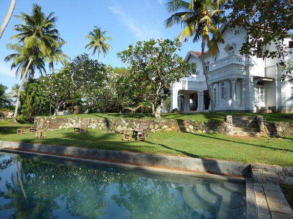 Maha Shanti Yoga Yoga Culture Exploration In Sri Lanka