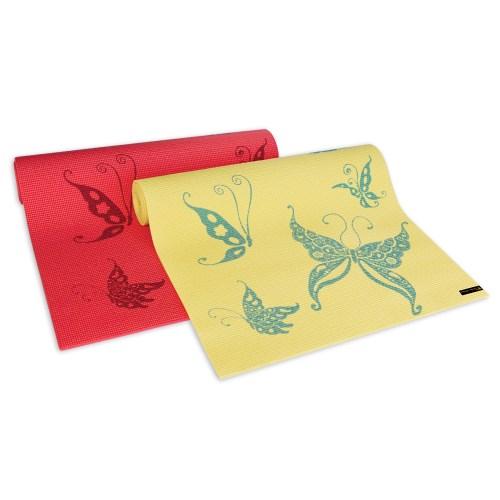 Wai Lana Butterfly mat