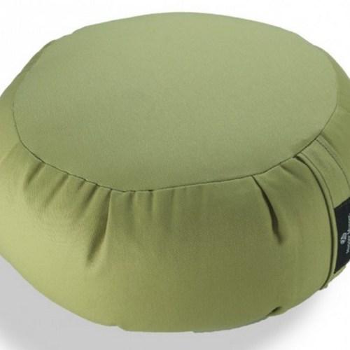 Zafu_Meditation_Cushion_Hugger_Mugger-green