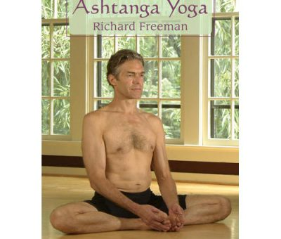 Ashtanga Yoga Primary Series by Richard Freeman
