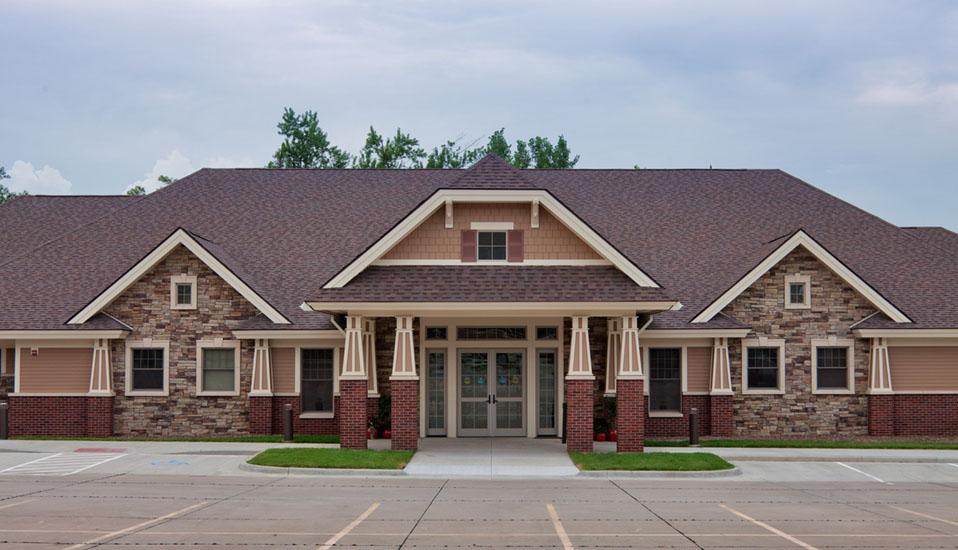Hospice Serenity House 5