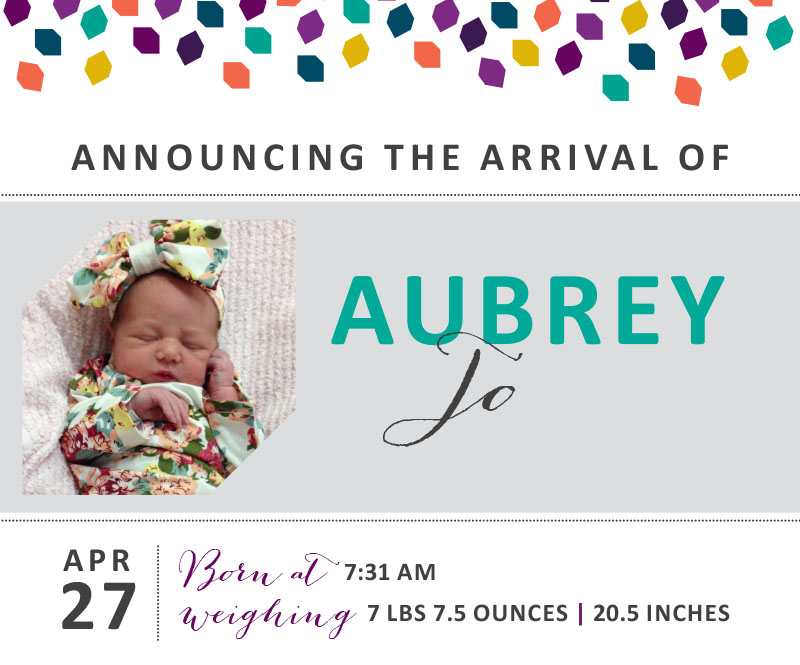 Aubrey Jo 4