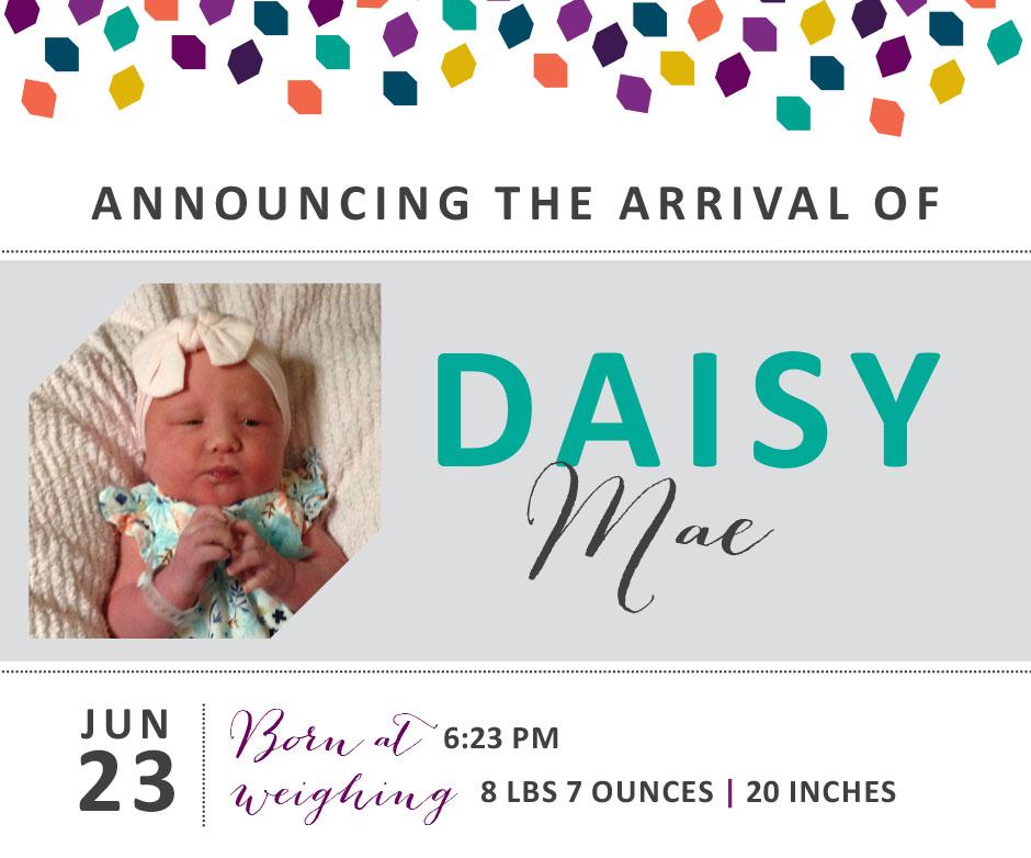 Daisy Mae 4
