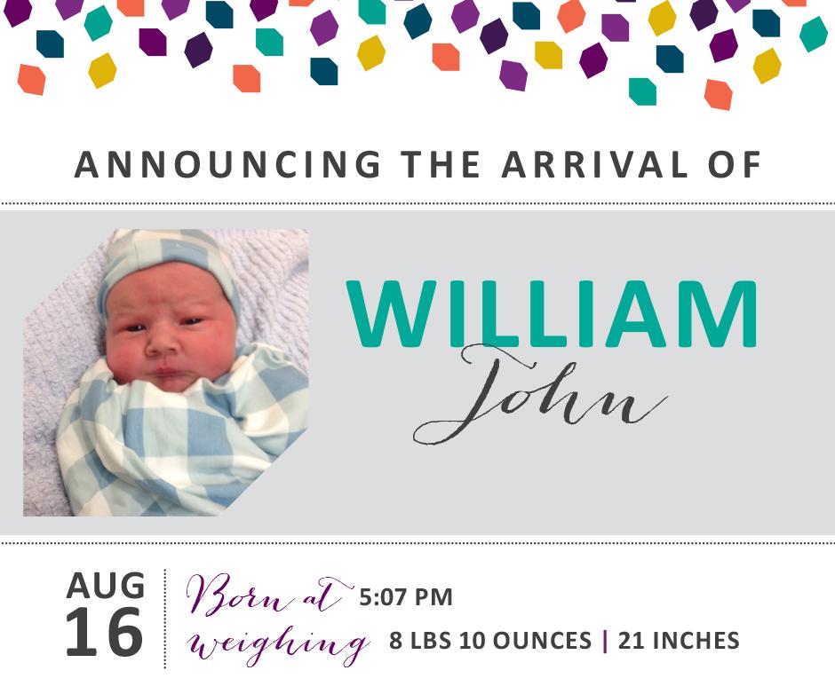 William John 4