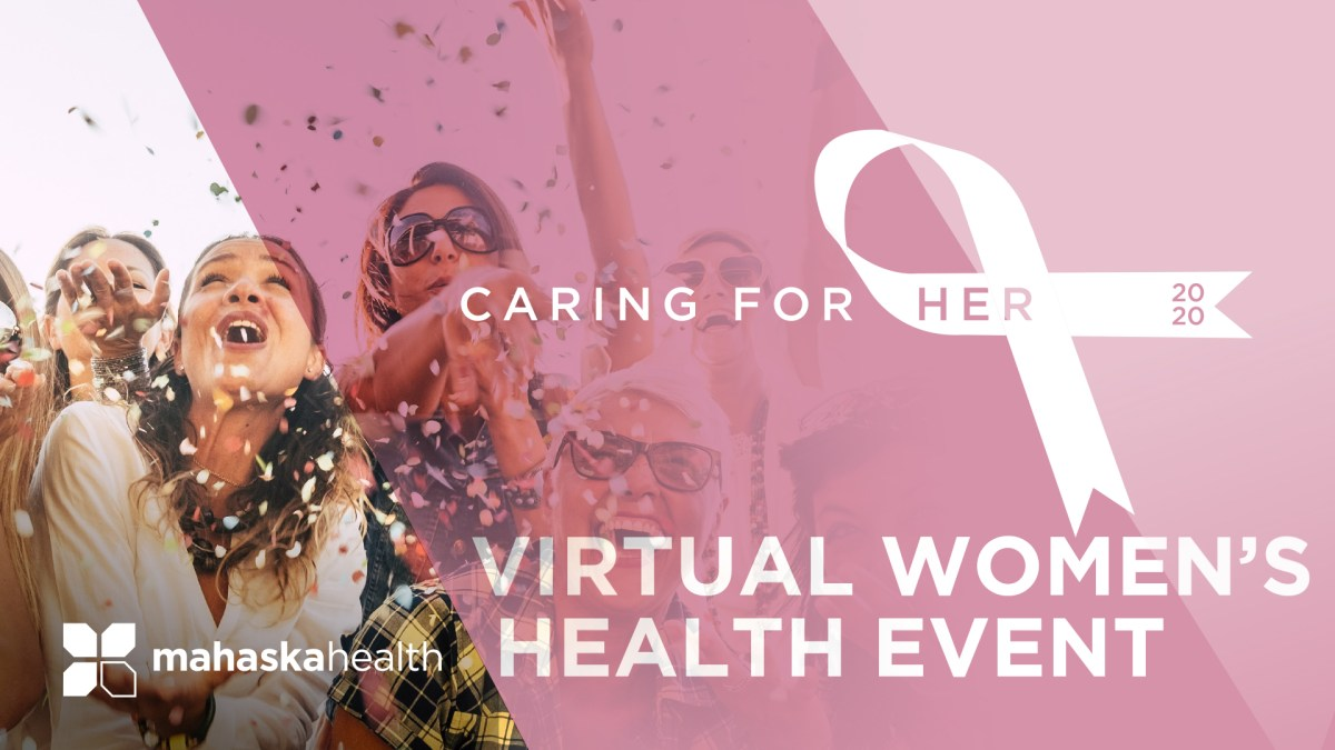 Women's Health Event 2020 1