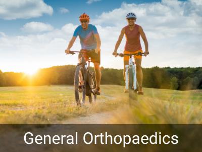 General Orthopaedics Oskaloosa
