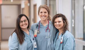 nursing opportunities careers mahaksa health oskaloosa IA