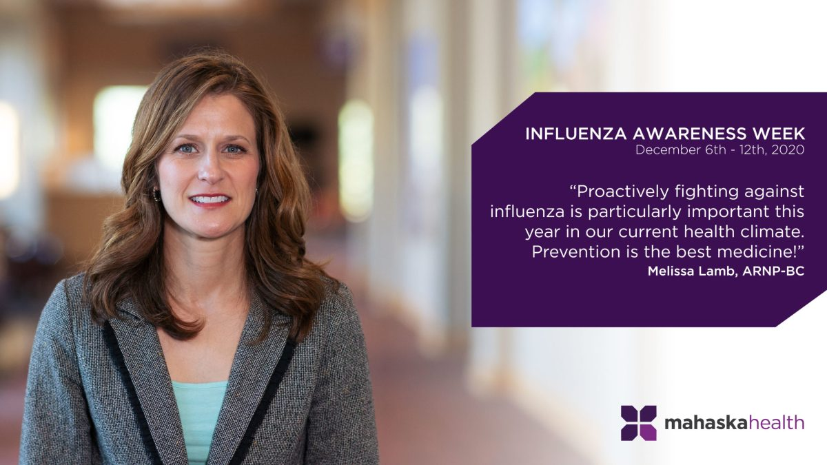 Influenza Awareness Week 2