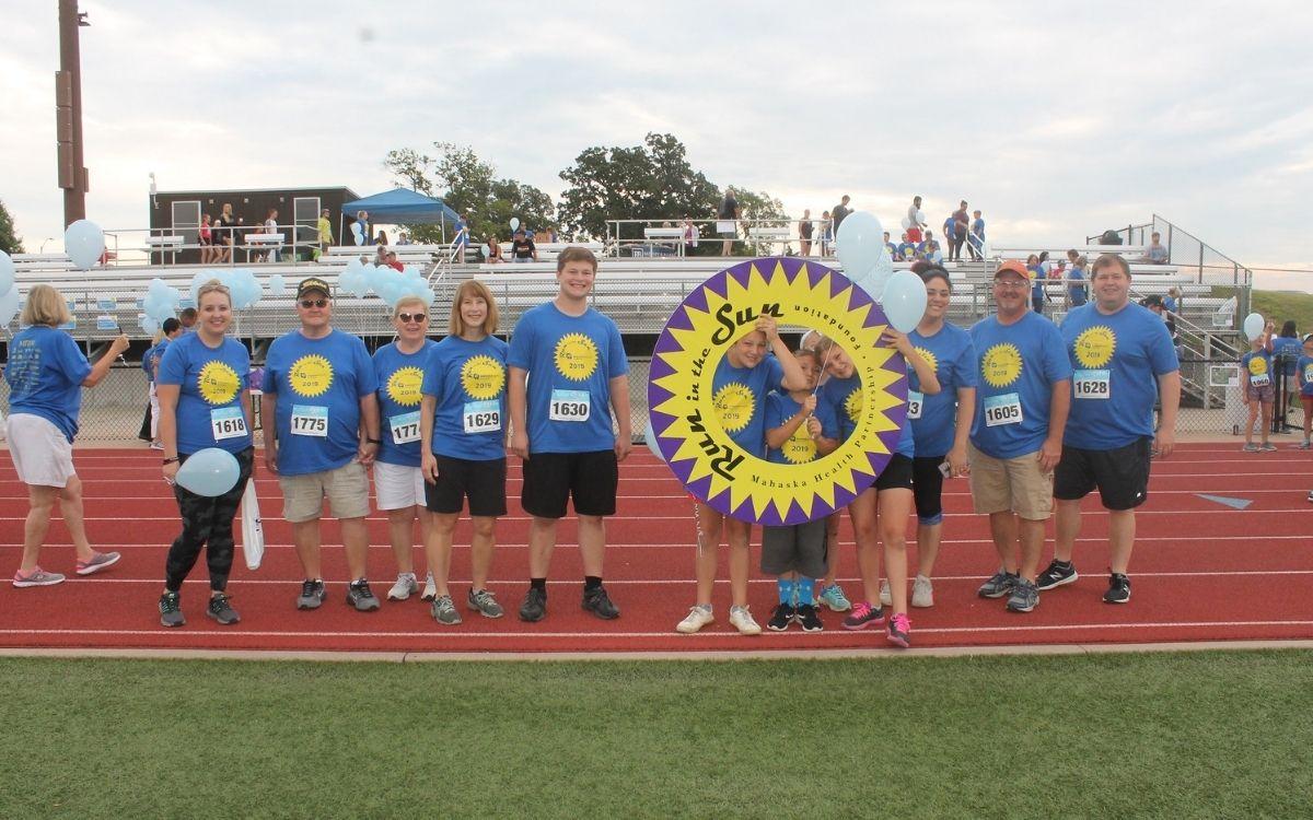 10th Annual Run In The Sun 2021! 3