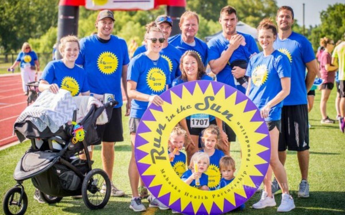 10th Annual Run In The Sun 2021! 10