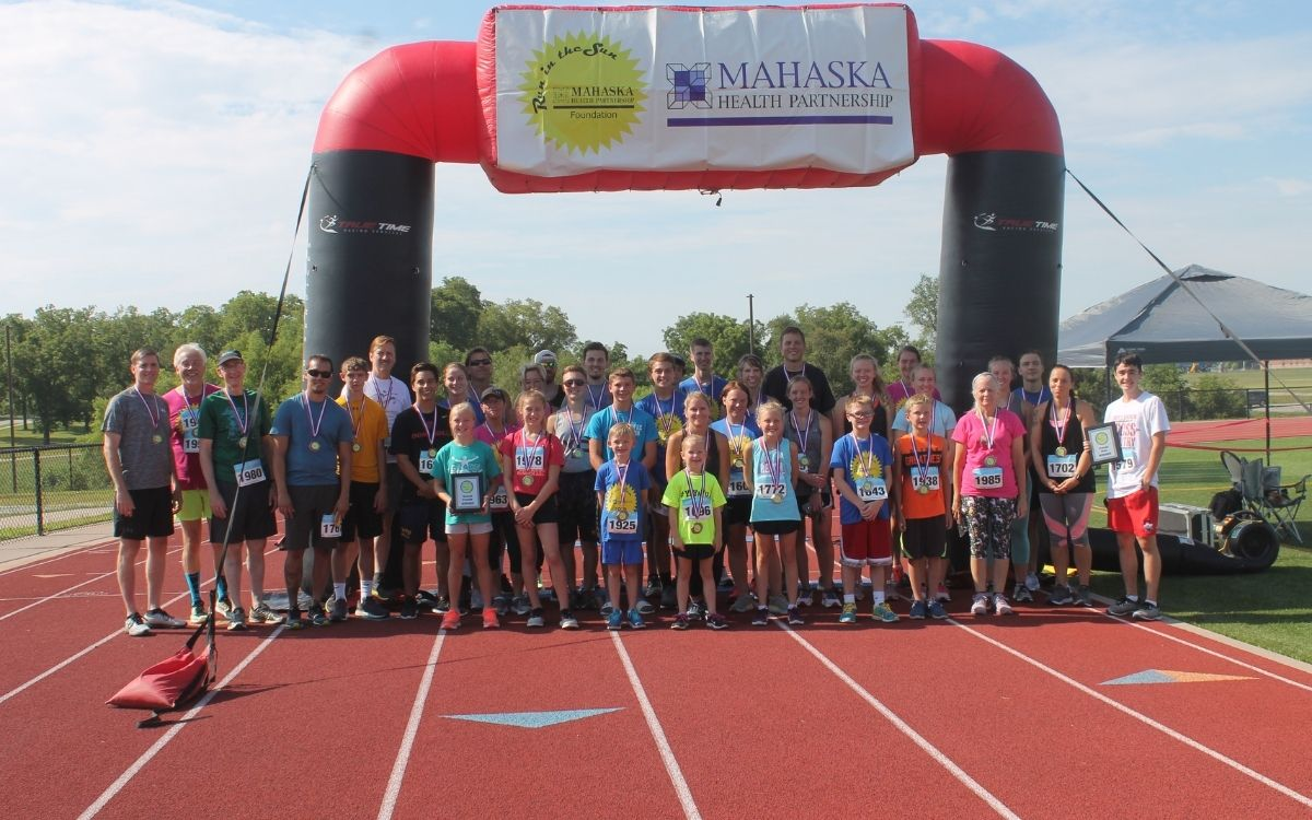 10th Annual Run In The Sun 2021! 6
