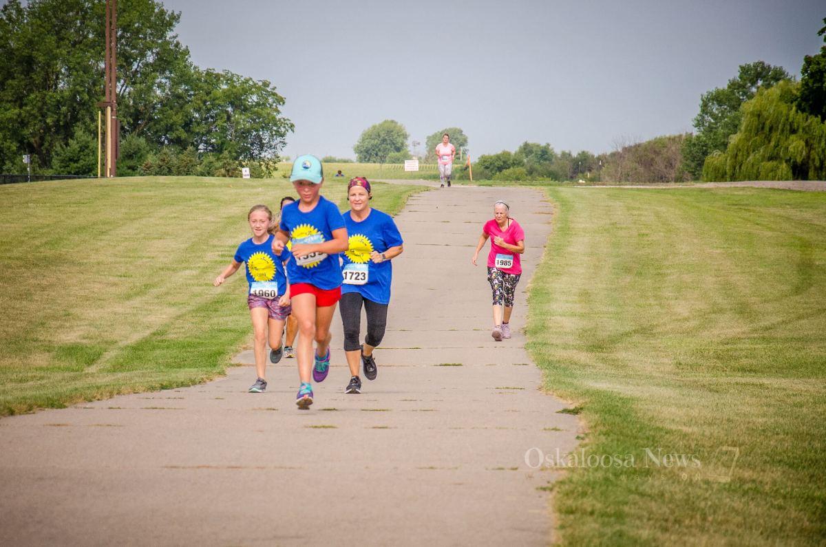 10th Annual Run In The Sun 2021! 15