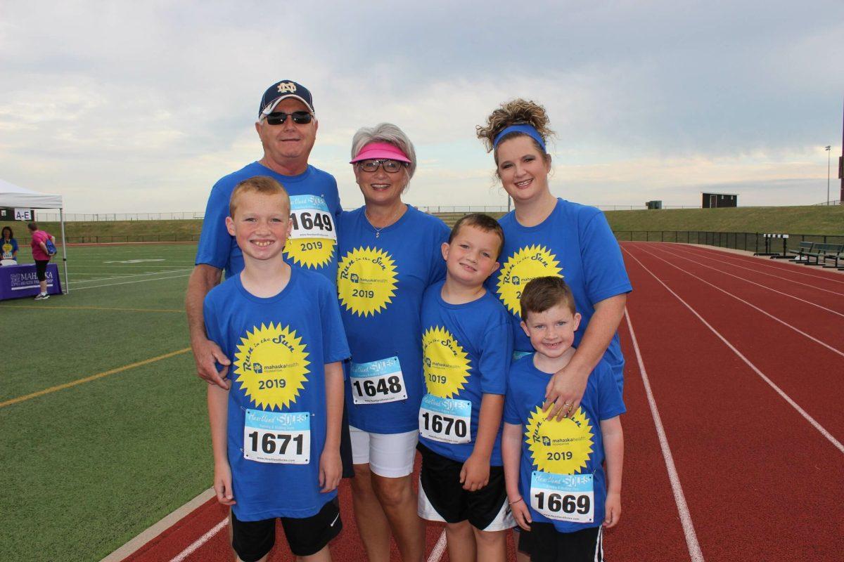 10th Annual Run In The Sun 2021! 8