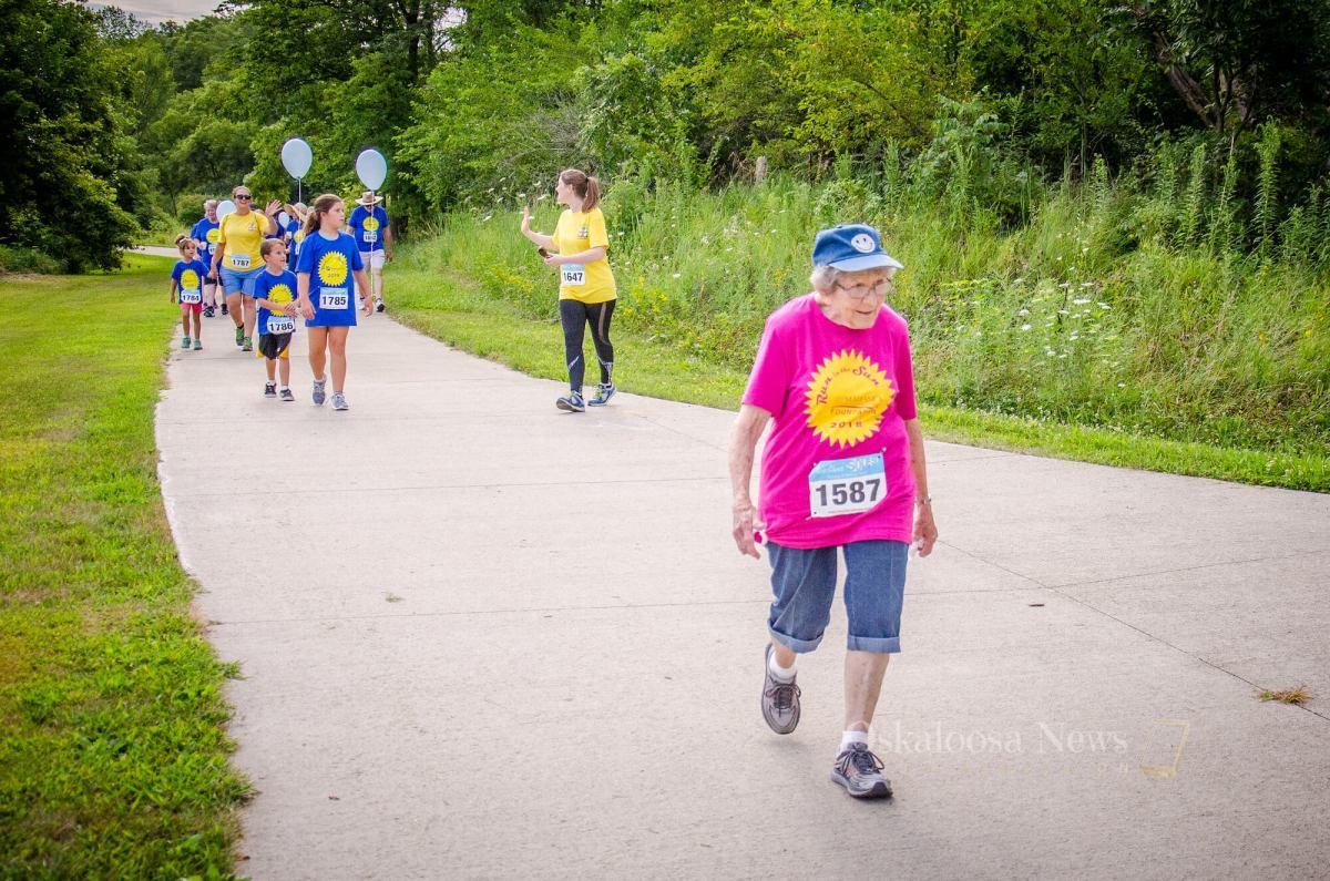 10th Annual Run In The Sun 2021! 9