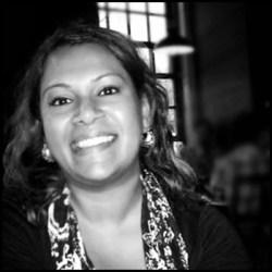 Priya Maharaj - Founder and TV/Film Makeup Artist