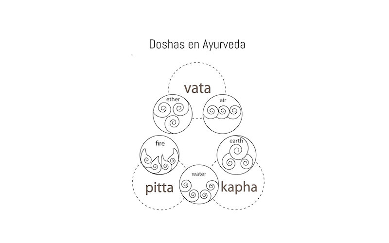 Doshas ayurveda