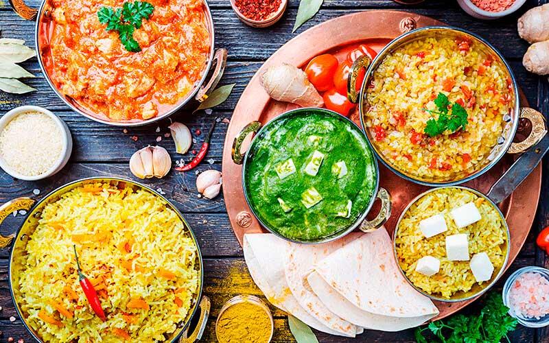 Comida Ayurveda - Consulta alimentación