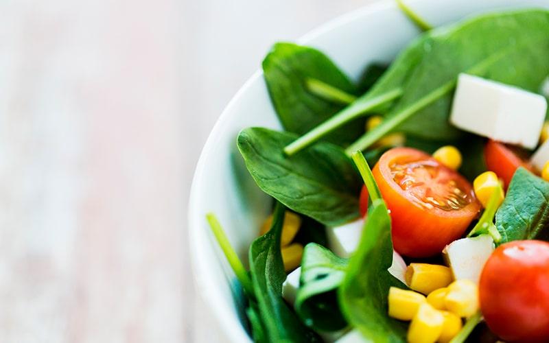 Alimentación consciente - Medicina Natural