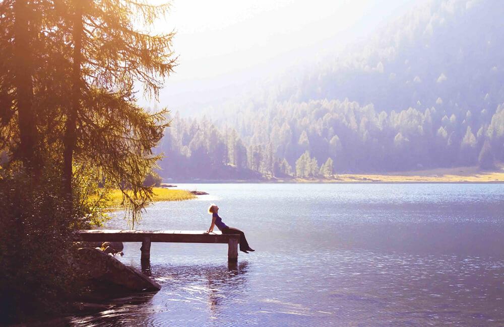 5 Pasos para tener hábitos de una Vida más Saludable